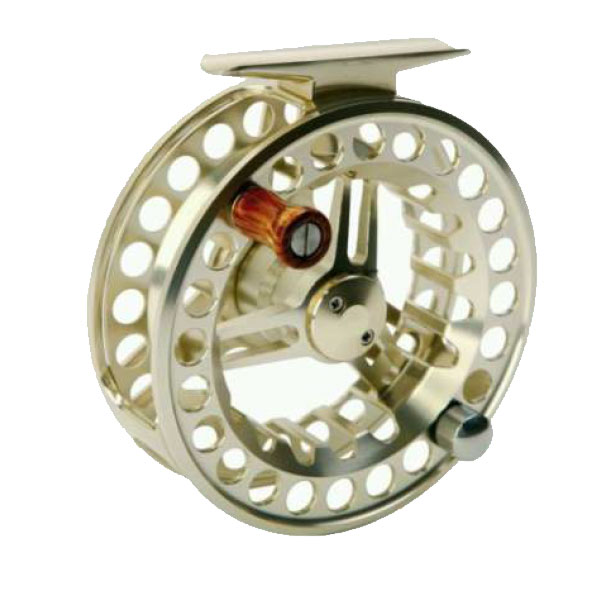Daiwa Lochmor SLA Fly Fishing Reel