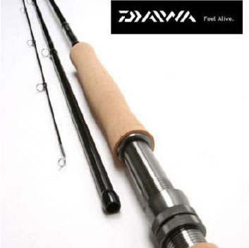 Daiwa trout fly rod