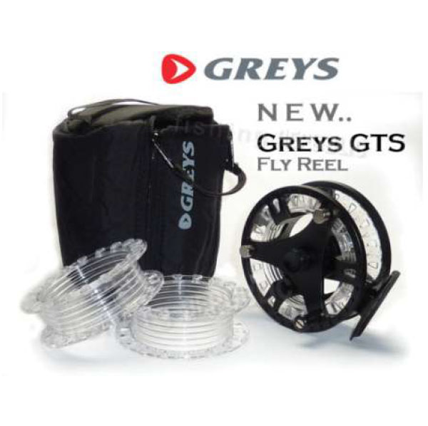 Greys GTS 500 Series