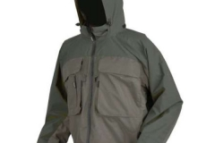 Ron Thompson wading jacket