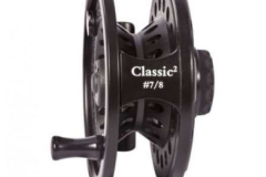 Snowbee classic fly reels