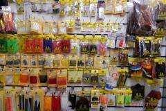 berts fishing shop internal image