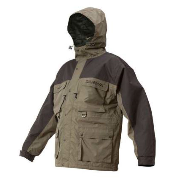 Daiwa Wilderness Jacket